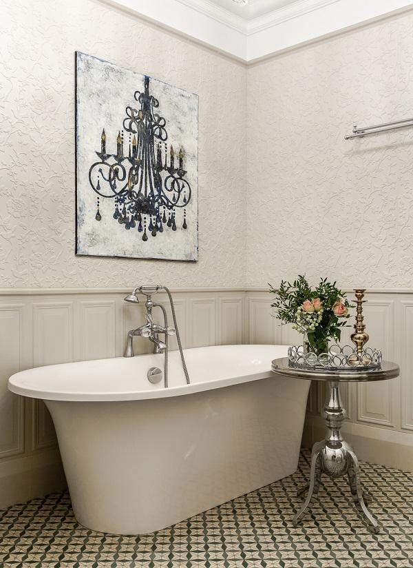 Условия влажности. картины в ванную