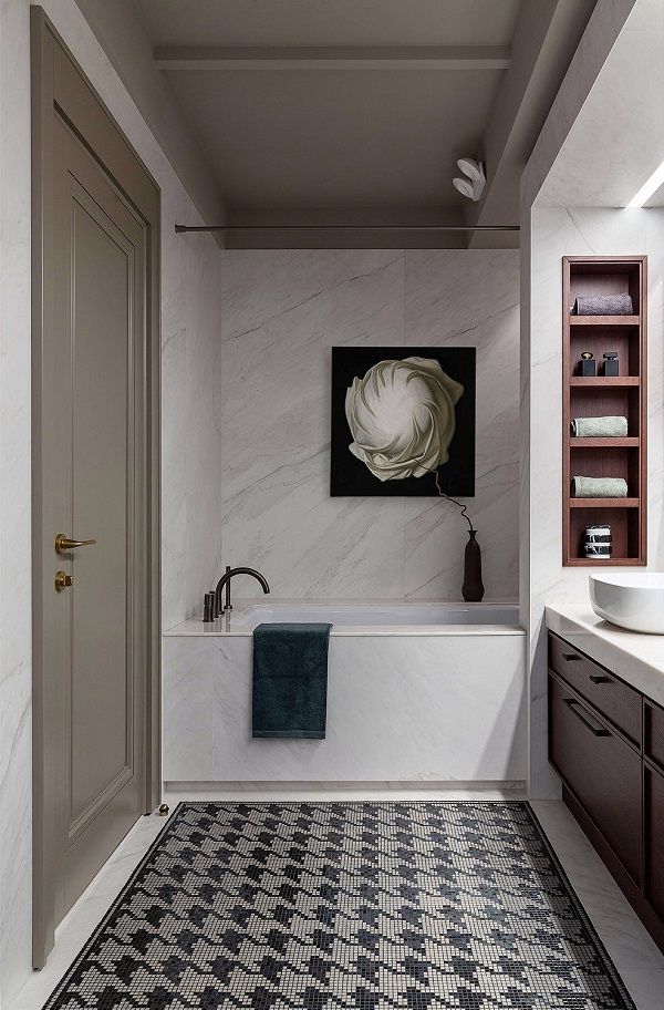 Рекомендации. Картины в ванную комнату